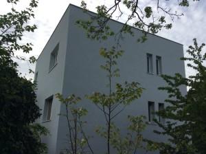 Završena je energetska obnova zgrade - Antuna Vramca 15 1