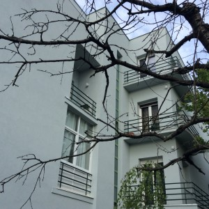 Završena je energetska obnova zgrade - Antuna Vramca 15 3